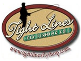 Tight Lines DePere, WI logo