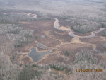 Hemlock Springs Arial View